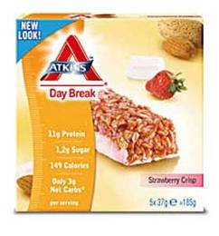 Atkins diet bars